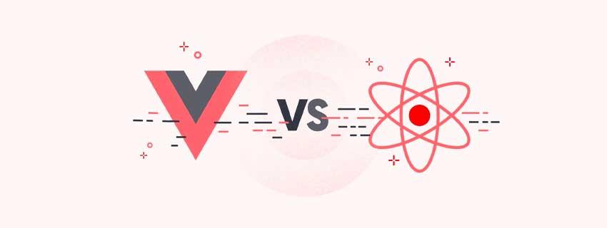 مقایسه Vue و React : کدام فریمورک را چه زمانی و برای چه کاری انتخاب کنید