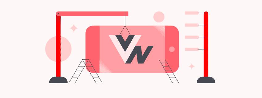 ساخت برنامههای موبایل با Vue Native – آیا این بهتر از سایر فریمورک هاست؟