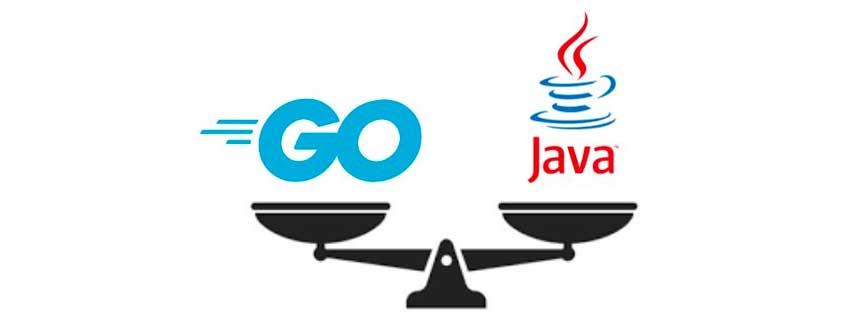 آیا Go سریعتر از Java است؟