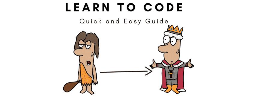 راهنمای رایگان و سریع نحوه یادگیری کد در سال ۲۰۲۱ - بخش اول