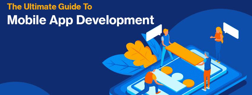 راهنمای کامل توسعه برنامه های موبایل – بخش اول