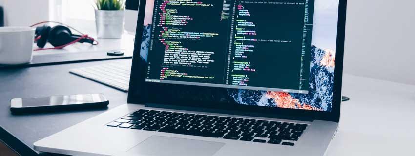 نحوه شروع کد نویسی