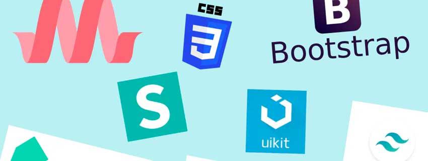 کتابخانه ها و فریمورک های شگفت انگیز CSS