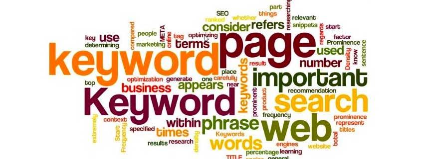 نکاتی برای کلمات کلیدی جهت بهترین رتبه بندی در گوگل ( seo )