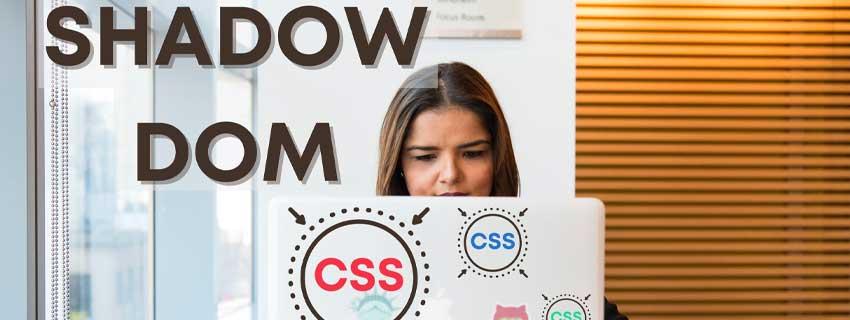 محدوده بندی CSS با استفاده از Shadow DOM