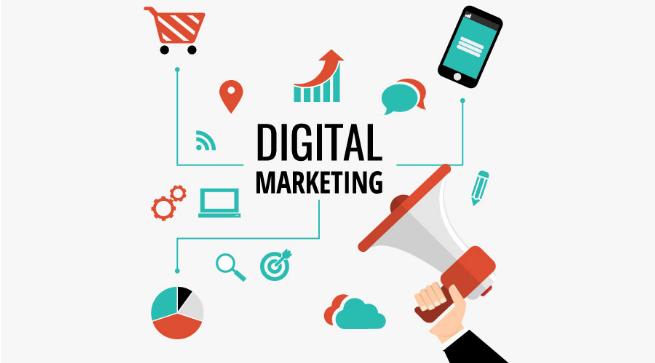 دیجیتال مارکتینگ چیست و چگونه شروع کنیم