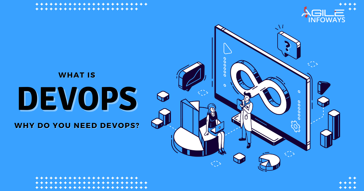 DevOps چیست و چرا به آن نیاز دارید؟
