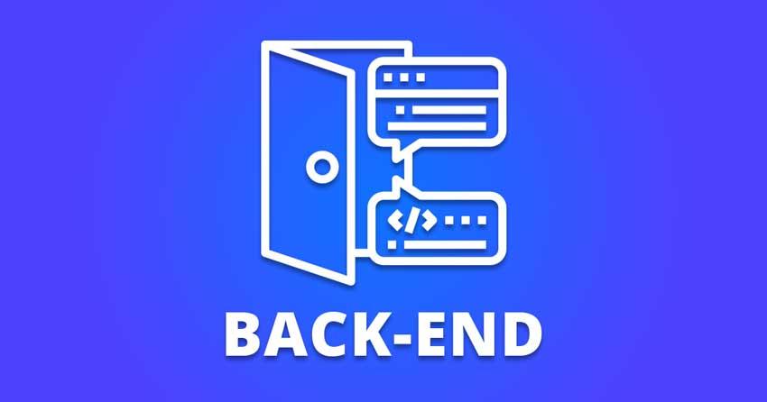 بررسی معماری Back-End به زبان ساده