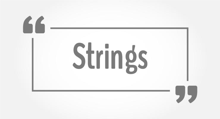 پنج نکته برای بهینهتر نوشتن رشتهها در پایتون