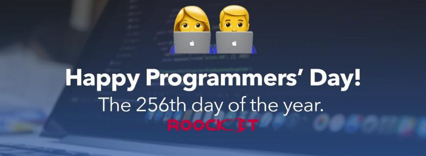 روز جهانی برنامهنویسی
