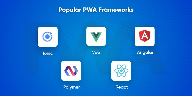 PWA Frameworks