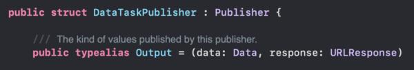 DataTaskPublisher