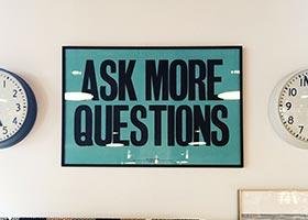 7 سوال برای پی بردن به اینکه مشتریها واقعا چه میخواهند