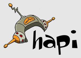 مقدمه ای بر ساخت API با فریمورک hapi.js