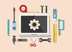 ۱۹ ابزار توسعه وب ضروری