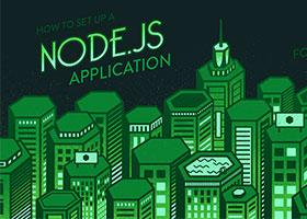 10 کاری که باید هنگام اجرای اپ Node.js انجام بدید