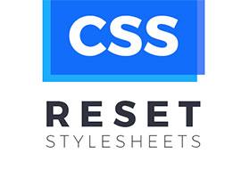 کاربرد های CSS Reset