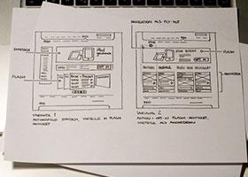 مزایا و معایب طراحی مجدد وبسایت