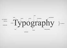 6 نکته ای که تایپوگرافی رابط کاربری شما را بهبود می بخشد