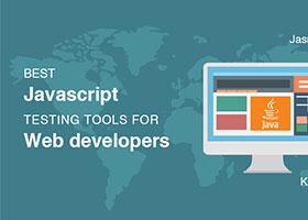 5 ابزار تست جاوا اسکریپت برای توسعه دهندگان