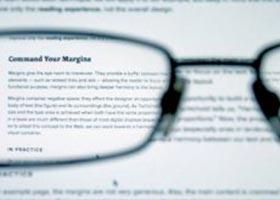 نکاتی جهت بهبود خوانایی نوشتههای سایت