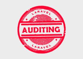 پیگیری تغییرات مدل با Laravel Auditing