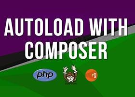 روش Classmap در autoload composer