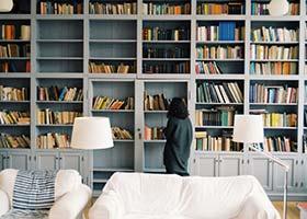 چرا خواندن ۱۰۰ کتاب در سال، باعث موفقیت شما نخواهد شد؟