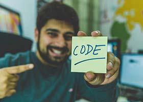۵ قاعده طلایی برای یادگیری هر زبان برنامهنویسی که میخواهید