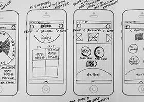 آشنایی با UX Prototyping