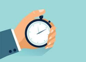 چرا در صحبت با مشتریان باید سرعت وبسایت را اولویت قرار دهید