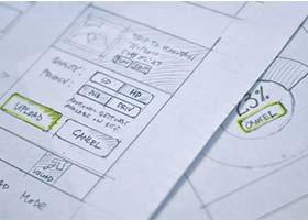 المانهای اصلی برای ساخت وبسایتهای آژانس طراحی