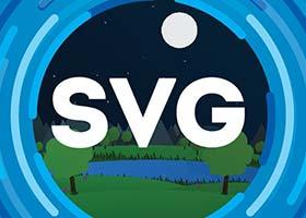 6 دلیل برای استفاده از SVG