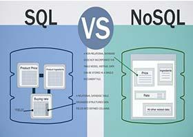 بررسی تفاوتهای SQL و NoSQL – همراه با مثال