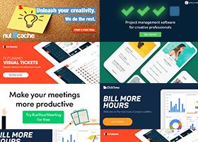 8 اپلیکیشن سودمند برای تیمهای طراحی و طراحان