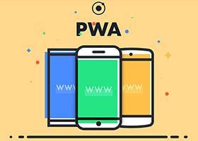 برنامه های تحت وب پیش رونده (PWA = Progressive Web Apps) - آینده وب مدرن؟