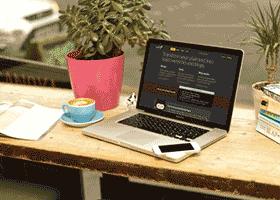 ۱۰ مورد از بهترین سازندههای وبسایتهای استاتیک