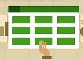 خروجی Laravel Excel : قالببندی و استایلبندی سلولها