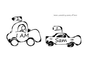 درک موتور جاوااسکریپت با کاریکاتور