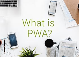 وباپلیکیشنهای PWA ( پیشرونده ) چه هستند و چرا باید برایتان مهم باشند؟