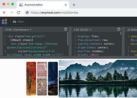 یک ویرایشگر کد جدید برای وب