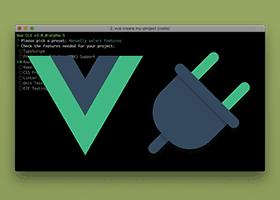 5 پلاگین Vue CLI 3 برای پروژههای Vue