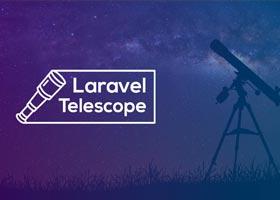 استفاده از ابزار تلسکوپ برای دیباگ کردن در لاراول