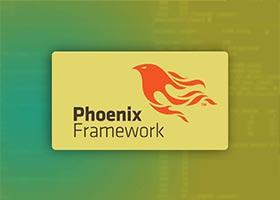 معرفی فریمورک Phoenix