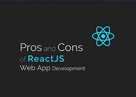 بررسی جوانب مثبت و منفی React JS