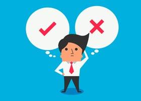 یاد بگیرید چه زمانی به مشتریان خود نه بگویید