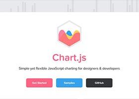 معرفی کتابخانه Chart.js و ایجاد یک پروژه عملی