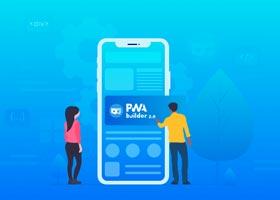 مقایسهی برنامههای native و pwa