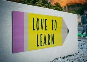 چگونه به طور خستگی ناپذیر یاد بگیریم؟