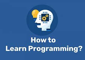 چگونه برنامهنویسی را یاد بگیریم؟